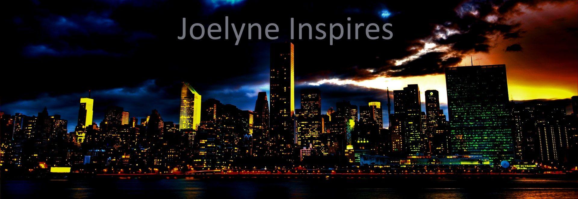 Joelyne Inspires